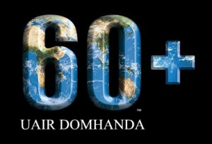 Uair Domhanda / Earth Hour click to visit the International website